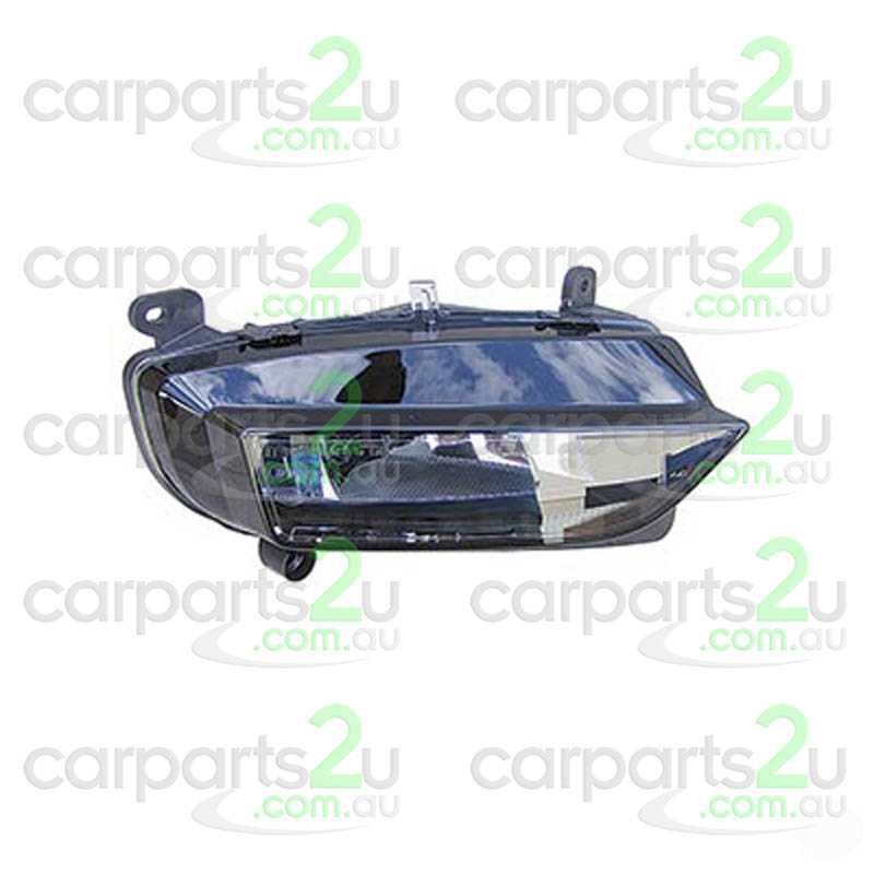 To suit AUDI S4  FOG LIGHT - New quality car parts & auto spares online Australia wide with the convenience of shopping from your own home. Carparts 2U Penrith Sydney