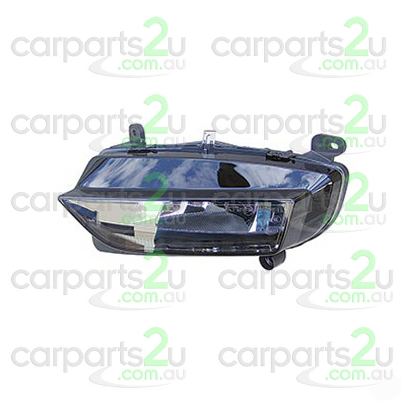 TO SUIT AUDI S4 S4  FOG LIGHT  RIGHT - BRAND NEW RIGHT HAND SIDE FOG LIGHT TO SUIT AUDI S4 SEDAN (06/2012-10/2015)