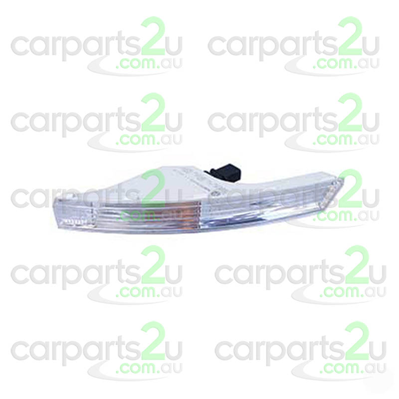 TO SUIT VOLKSWAGEN PASSAT PASSAT  FRONT BAR LAMP  LEFT - BRAND NEW LEFT HAND SIDE FRONT BAR LAMP TO SUIT VOLKSWAGEN PASSAT (03/2006-03/2011)    - New quality car parts & auto spares online Australia wide with the convenience of shopping from your own home. Carparts 2U Penrith Sydney