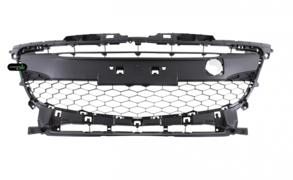 TO SUIT MAZDA MAZDA 3 MAZDA 3 BL  FRONT BAR GRILLE  NA - BRAND NEW GENUINE MAZDA FRONT BAR GRILLE TO SUIT MAZDA 3 BL MODELS BETWEEN 9/2011 - 12/2013 (MESH TYPE GRILLE)  - New quality car parts & auto spares online Australia wide with the convenience of shopping from your own home. Carparts 2U Penrith Sydney