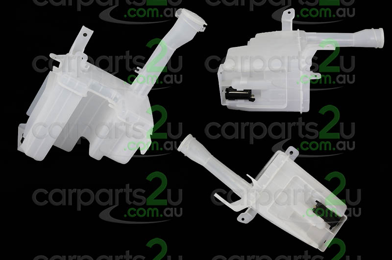 To suit MITSUBISHI LANCER CE SEDAN  WASHER BOTTLE - New quality car parts & auto spares online Australia wide with the convenience of shopping from your own home. Carparts 2U Penrith Sydney
