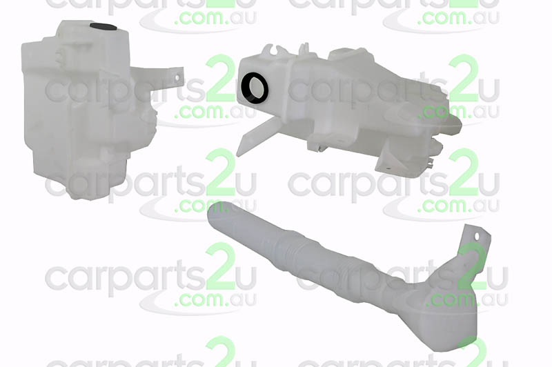 To suit MITSUBISHI LANCER CH  WASHER BOTTLE - New quality car parts & auto spares online Australia wide with the convenience of shopping from your own home. Carparts 2U Penrith Sydney