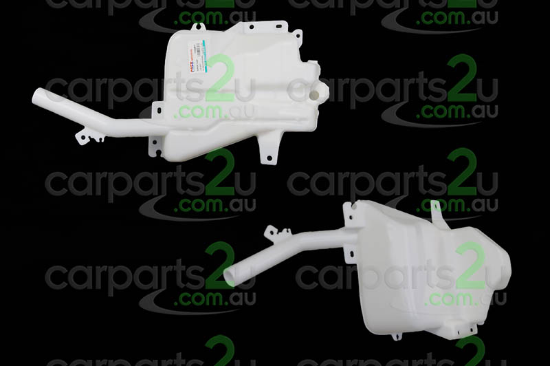 To suit MITSUBISHI TRITON CJ  WASHER BOTTLE - New quality car parts & auto spares online Australia wide with the convenience of shopping from your own home. Carparts 2U Penrith Sydney