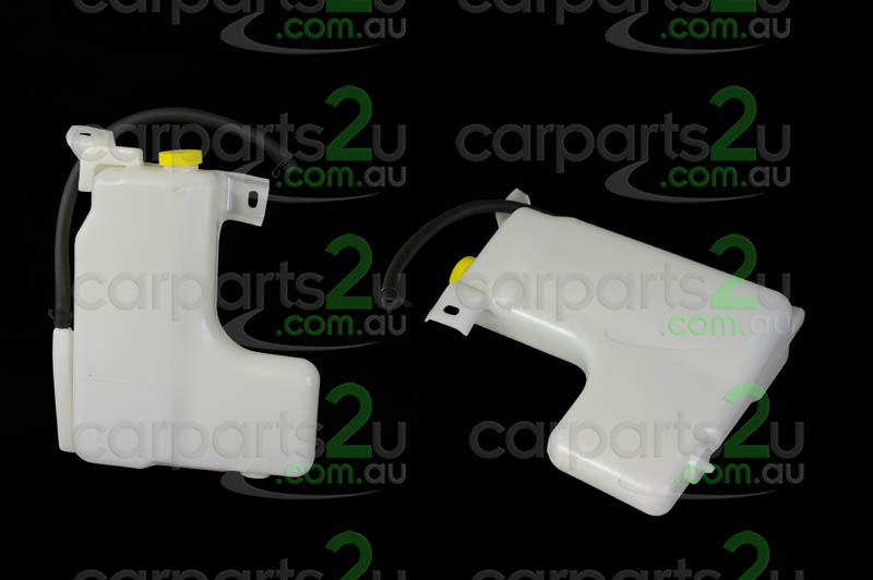 TO SUIT NISSAN NAVARA D22 UTE  OVERFLOW BOTTLE  NA - BRAND NEW RADIATOR OVERFLOW BOTTLE TO SUIT NISSAN NAVARA D22 01/1997-10/2005)***