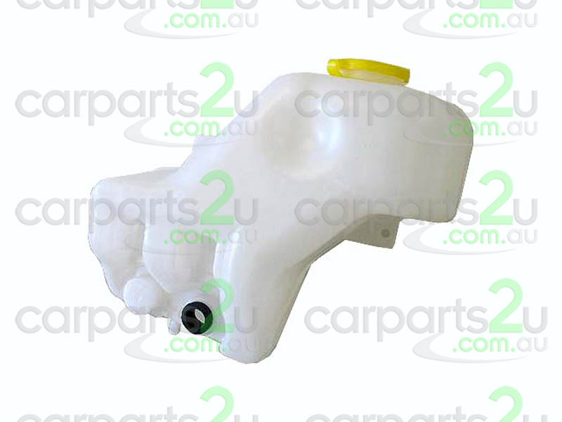 TO SUIT NISSAN PATROL GU / Y61  WASHER BOTTLE  NA - BRAND NEWWASHER BOTTLE WITH ONE MOTOR HOLE TO SUIT NISSAN PATROL GQ-GU (08/1987-12/2007)  - New quality car parts & auto spares online Australia wide with the convenience of shopping from your own home. Carparts 2U Penrith Sydney