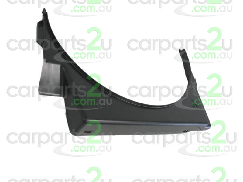TO SUIT NISSAN NAVARA D40T UTE *THAI BUILD MNT*  FAN SHROUD  NA - BRAND NEW LOWER FAN SHROUD TO SUIT NISSAN NAVARA D40 (05/2005-CURRENT)