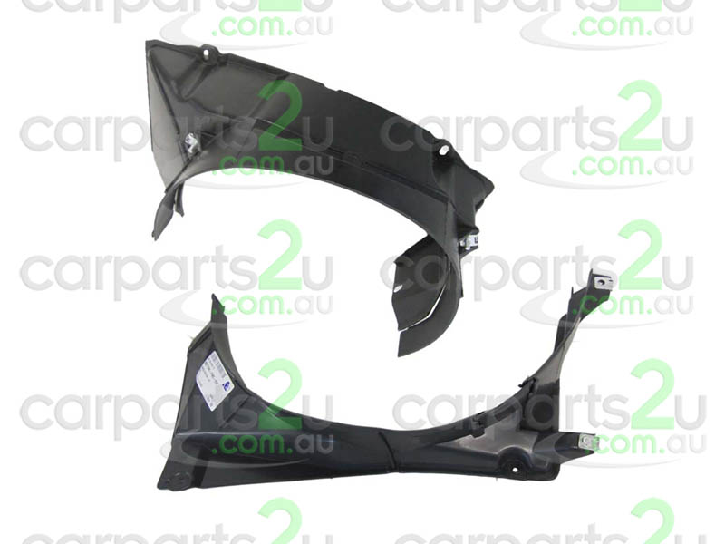 To suit TOYOTA HIACE ZZE122  FAN SHROUD - New quality car parts & auto spares online Australia wide with the convenience of shopping from your own home. Carparts 2U Penrith Sydney