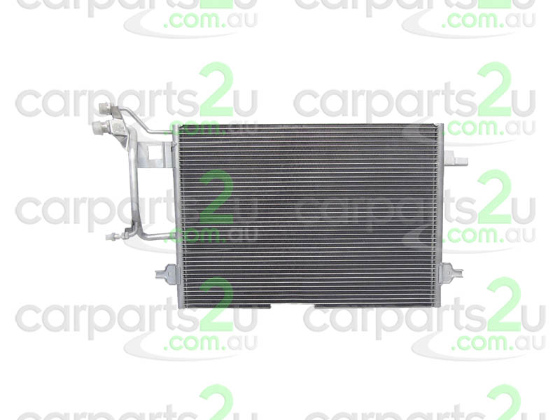 To suit AUDI A4  CONDENSER - New quality car parts & auto spares online Australia wide with the convenience of shopping from your own home. Carparts 2U Penrith Sydney