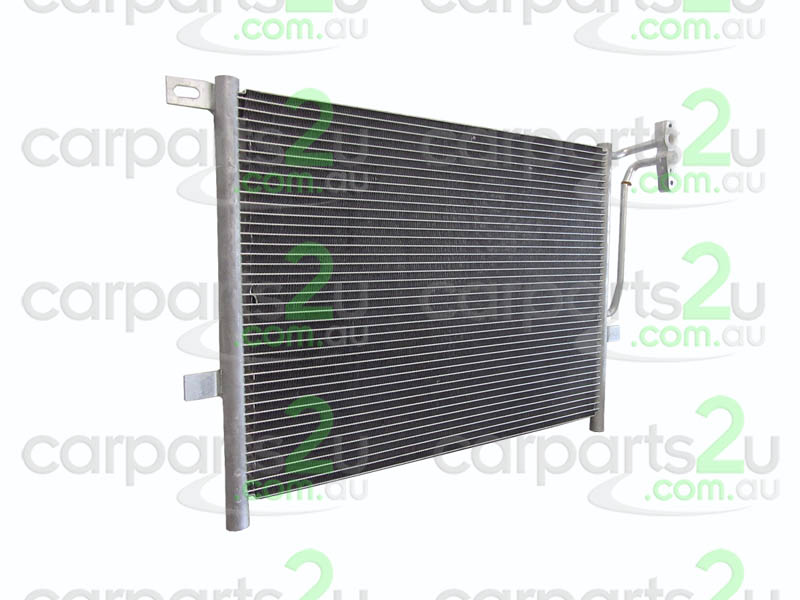 To suit BMW 3 SERIES A4 B8  CONDENSER - New quality car parts & auto spares online Australia wide with the convenience of shopping from your own home. Carparts 2U Penrith Sydney