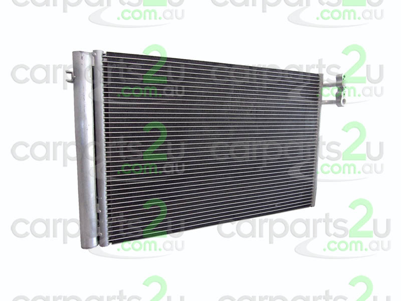 To suit BMW 3 SERIES E46  CONDENSER - New quality car parts & auto spares online Australia wide with the convenience of shopping from your own home. Carparts 2U Penrith Sydney