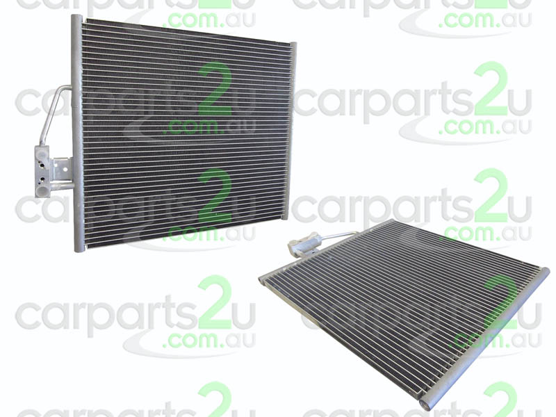 To suit BMW 5 SERIES E90  CONDENSER - New quality car parts & auto spares online Australia wide with the convenience of shopping from your own home. Carparts 2U Penrith Sydney