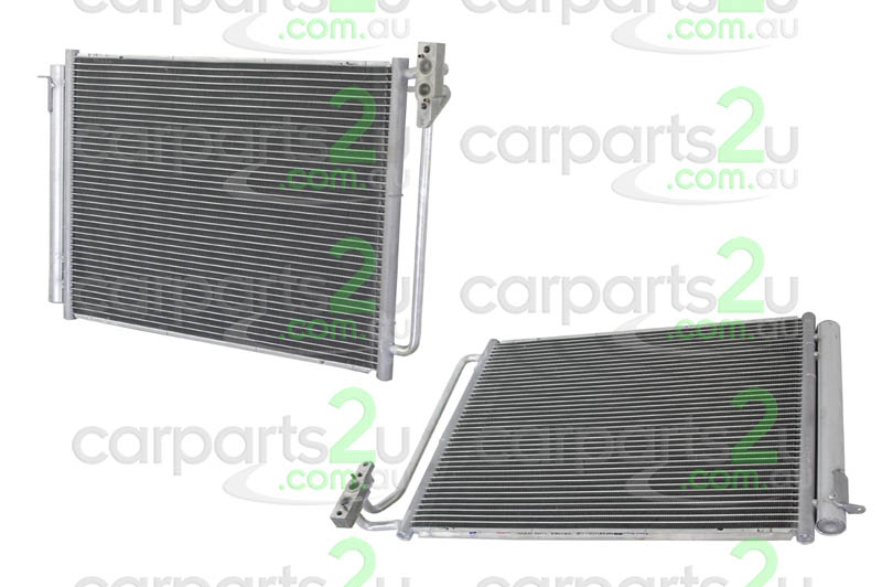 To suit BMW X5 E39  CONDENSER - New quality car parts & auto spares online Australia wide with the convenience of shopping from your own home. Carparts 2U Penrith Sydney