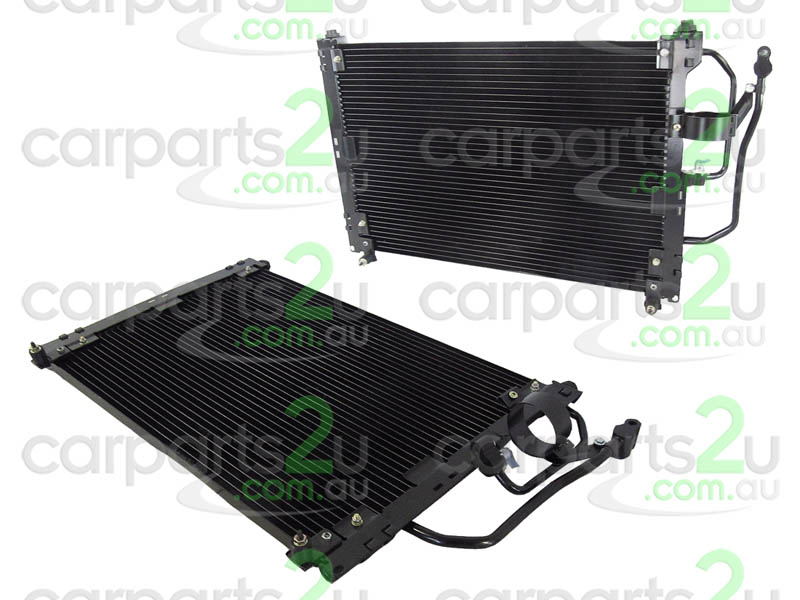 To suit DAEWOO LANOS KALOS  CONDENSER - New quality car parts & auto spares online Australia wide with the convenience of shopping from your own home. Carparts 2U Penrith Sydney