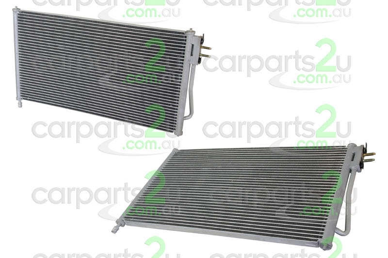 To suit FORD FOCUS BA / BF  CONDENSER - New quality car parts & auto spares online Australia wide with the convenience of shopping from your own home. Carparts 2U Penrith Sydney