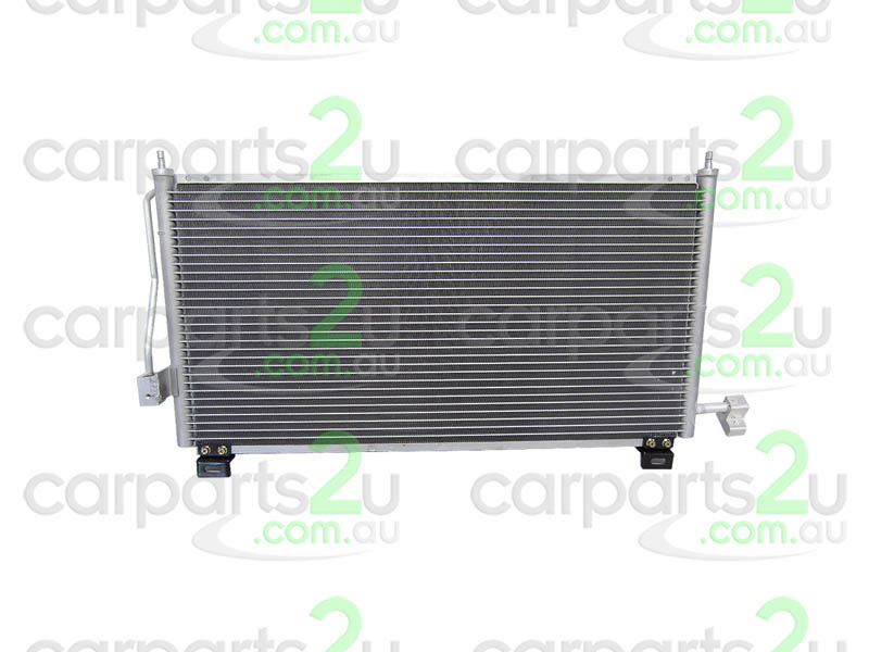 To suit FORD LASER FOCUS LS / LT  CONDENSER - New quality car parts & auto spares online Australia wide with the convenience of shopping from your own home. Carparts 2U Penrith Sydney