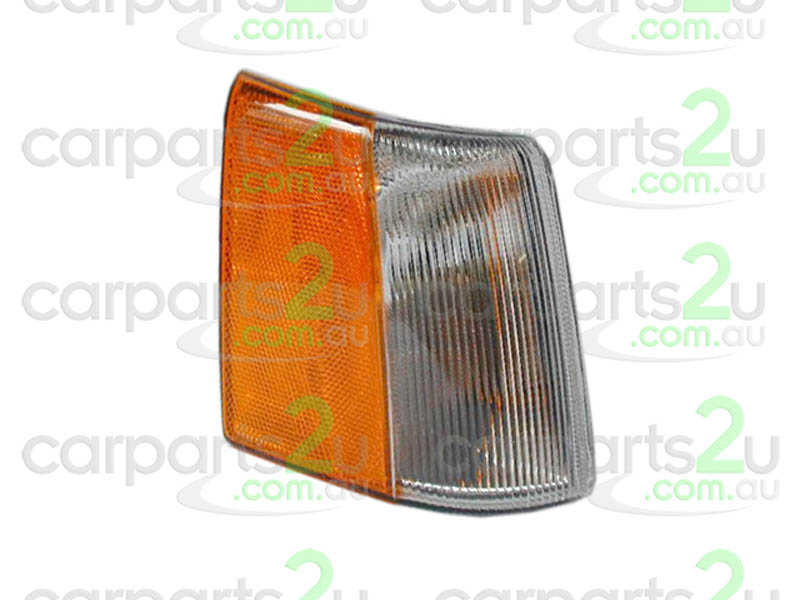 To suit JEEP GRAND CHEROKEE GRAND CHEROKEE ZG  FRONT CORNER LIGHT - New quality car parts & auto spares online Australia wide with the convenience of shopping from your own home. Carparts 2U Penrith Sydney