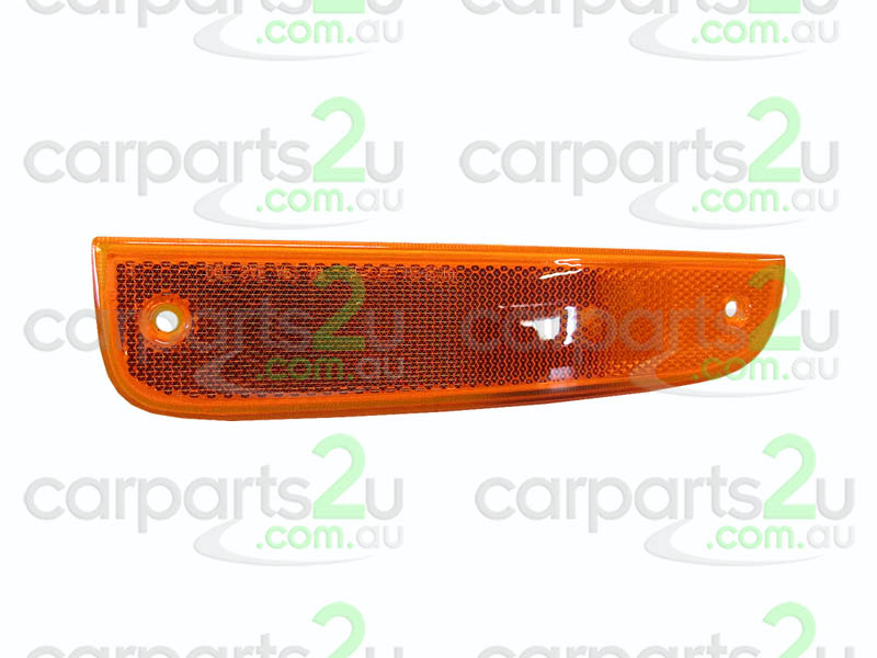 To suit JEEP CHEROKEE CHEROKEE XJ  FRONT CORNER LIGHT - New quality car parts & auto spares online Australia wide with the convenience of shopping from your own home. Carparts 2U Penrith Sydney