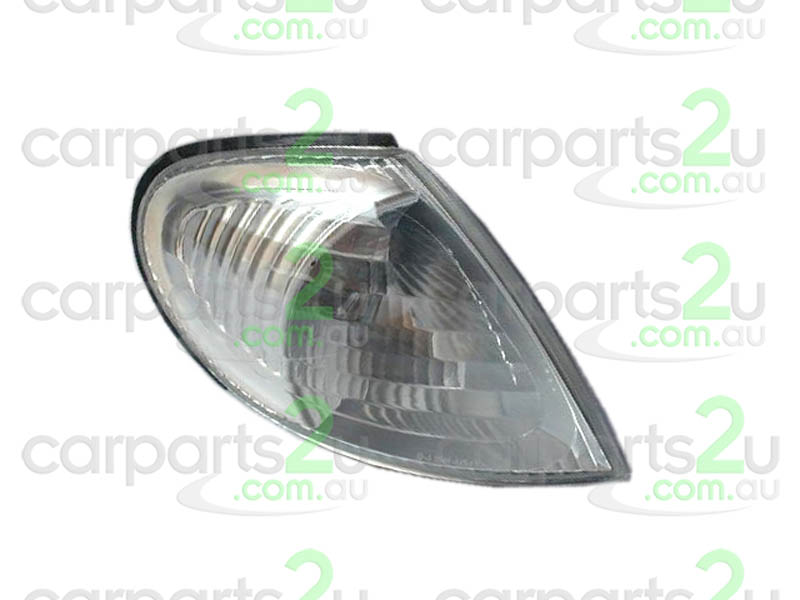 TO SUIT NISSAN PULSAR N16 SEDAN  FRONT CORNER LIGHT  RIGHT - BRAND NEW RIGHT HAND SIDE CORNER LIGHT SINGLE REFLECTOR TYPE TO SUIT NISSAN PULSAR N16 (05/2000-01/2006)