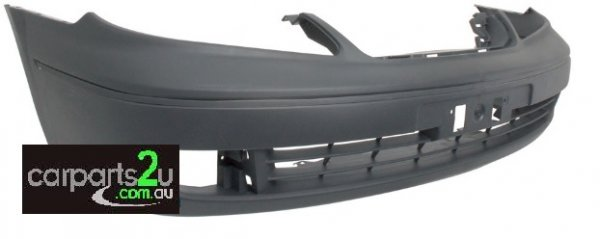 To suit NISSAN PULSAR D40M UTE *SPANISH BUILD VSK*  FRONT BUMPER - New quality car parts & auto spares online Australia wide with the convenience of shopping from your own home. Carparts 2U Penrith Sydney
