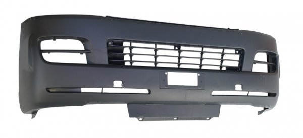 To suit TOYOTA HIACE ECHO HATCH  FRONT BUMPER - New quality car parts & auto spares online Australia wide with the convenience of shopping from your own home. Carparts 2U Penrith Sydney