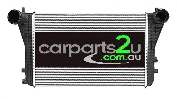To suit VOLKSWAGEN TIGUAN D40M UTE *SPANISH BUILD VSK*  INTERCOOLER - New quality car parts & auto spares online Australia wide with the convenience of shopping from your own home. Carparts 2U Penrith Sydney