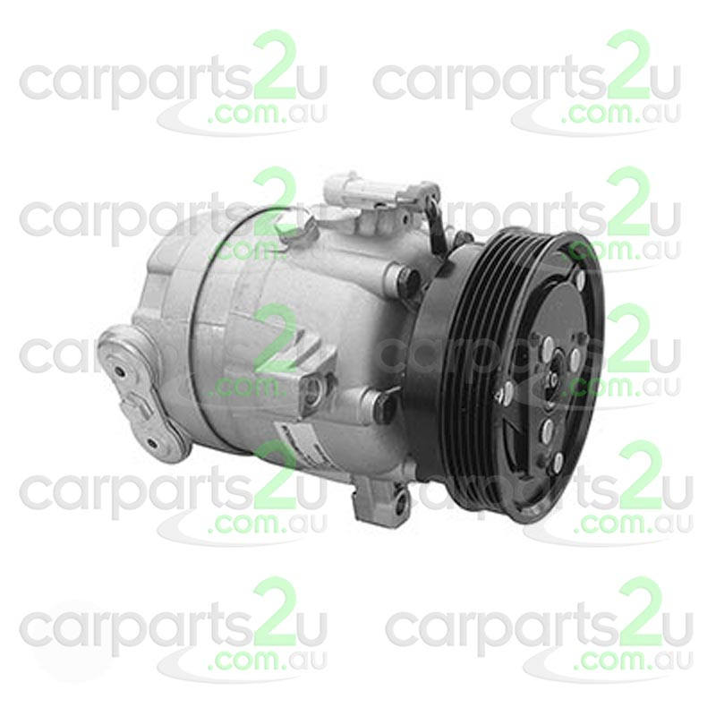 To suit HOLDEN BARINA ZRE152/ZRE153 SEDAN  AIR COMPRESSOR - New quality car parts & auto spares online Australia wide with the convenience of shopping from your own home. Carparts 2U Penrith Sydney