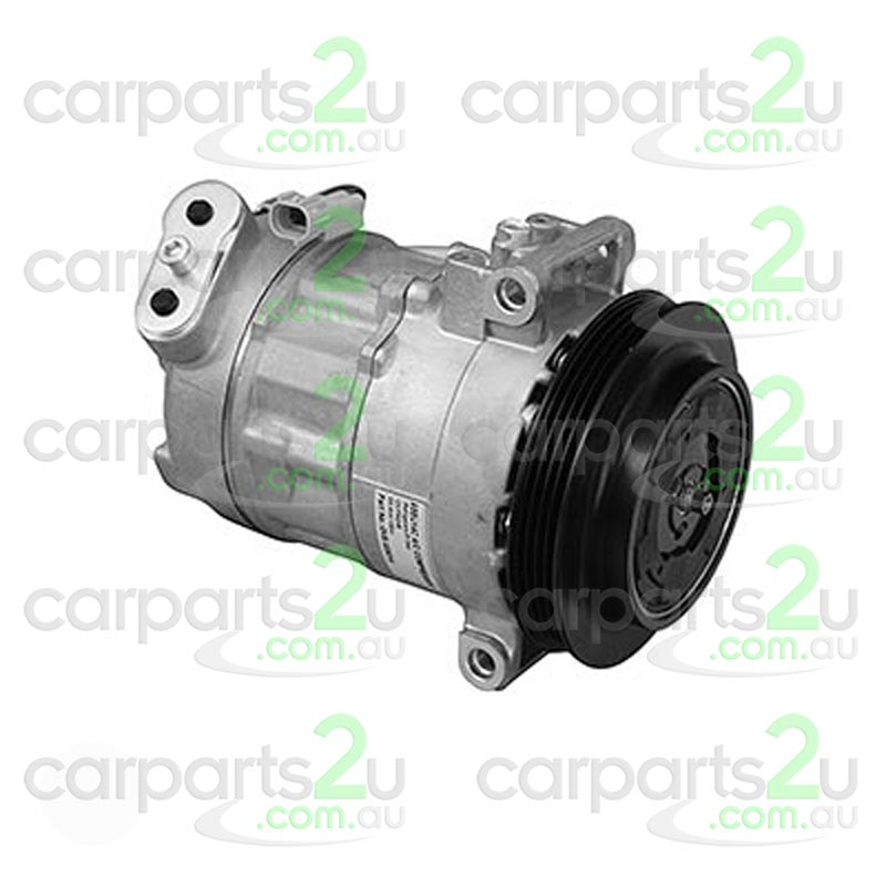 To suit HOLDEN COMMODORE SB  AIR COMPRESSOR - New quality car parts & auto spares online Australia wide with the convenience of shopping from your own home. Carparts 2U Penrith Sydney