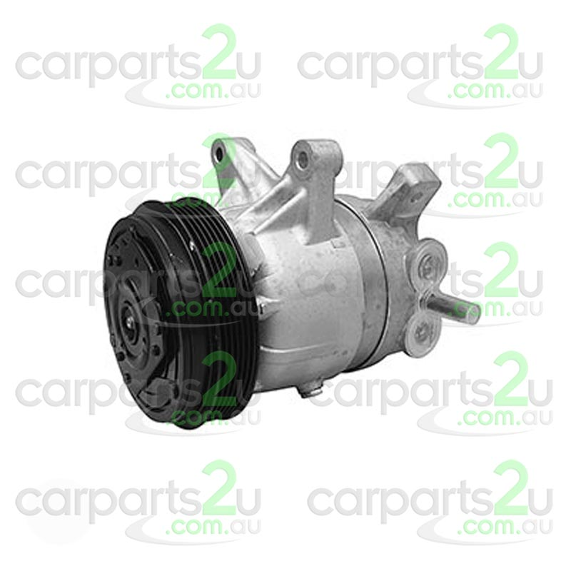 To suit HOLDEN COMMODORE VE SERIES 1  AIR COMPRESSOR - New quality car parts & auto spares online Australia wide with the convenience of shopping from your own home. Carparts 2U Penrith Sydney