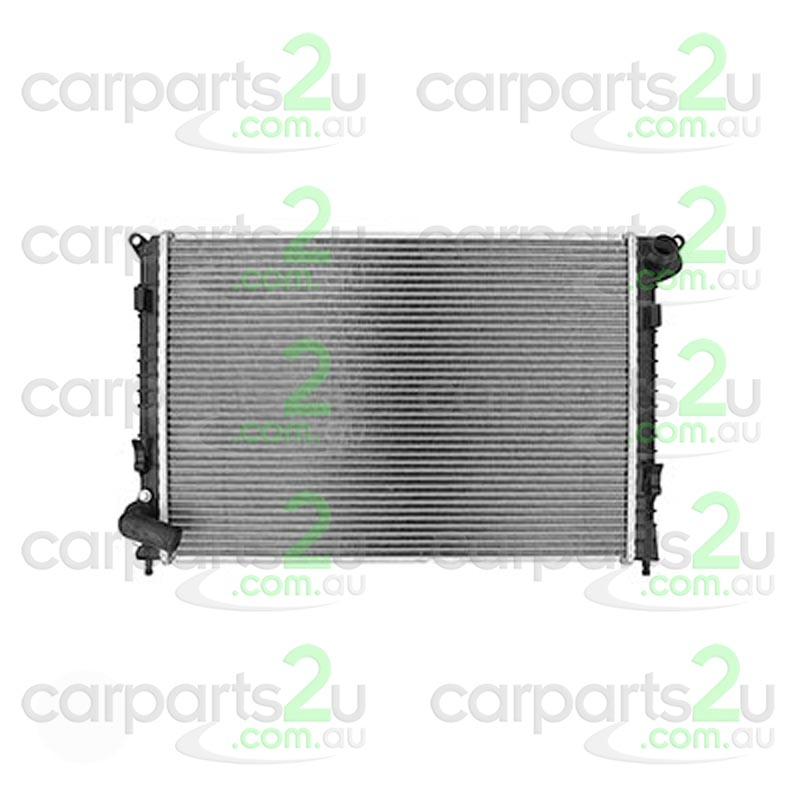 To suit MINI COOPER R50 / R53  RADIATOR - New quality car parts & auto spares online Australia wide with the convenience of shopping from your own home. Carparts 2U Penrith Sydney