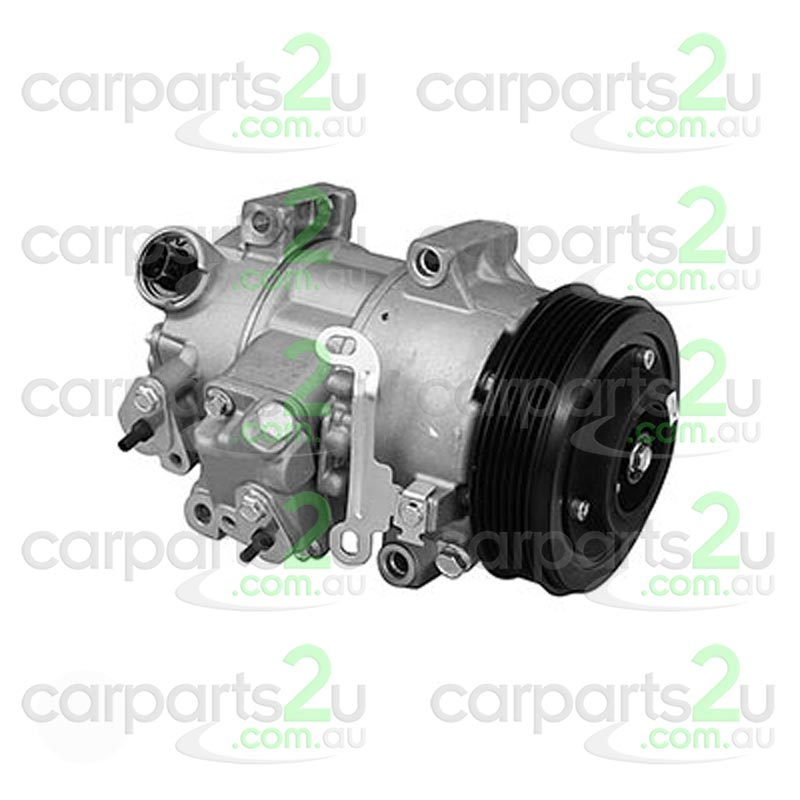 To suit TOYOTA COROLLA PRADO 120 SERIES  AIR COMPRESSOR - New quality car parts & auto spares online Australia wide with the convenience of shopping from your own home. Carparts 2U Penrith Sydney