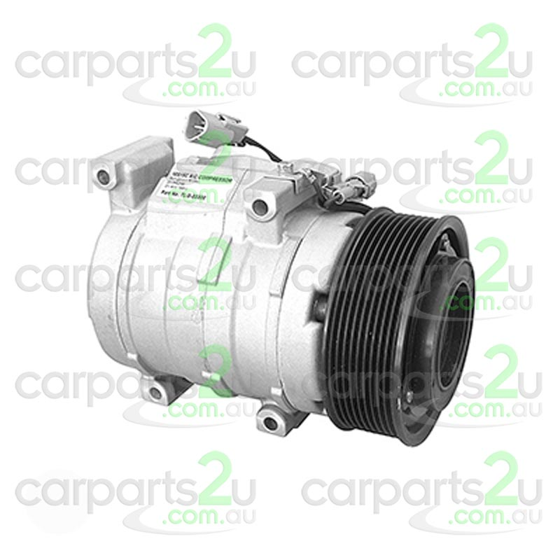 To suit TOYOTA LANDCRUISER 70 SERIES  AIR COMPRESSOR - New quality car parts & auto spares online Australia wide with the convenience of shopping from your own home. Carparts 2U Penrith Sydney