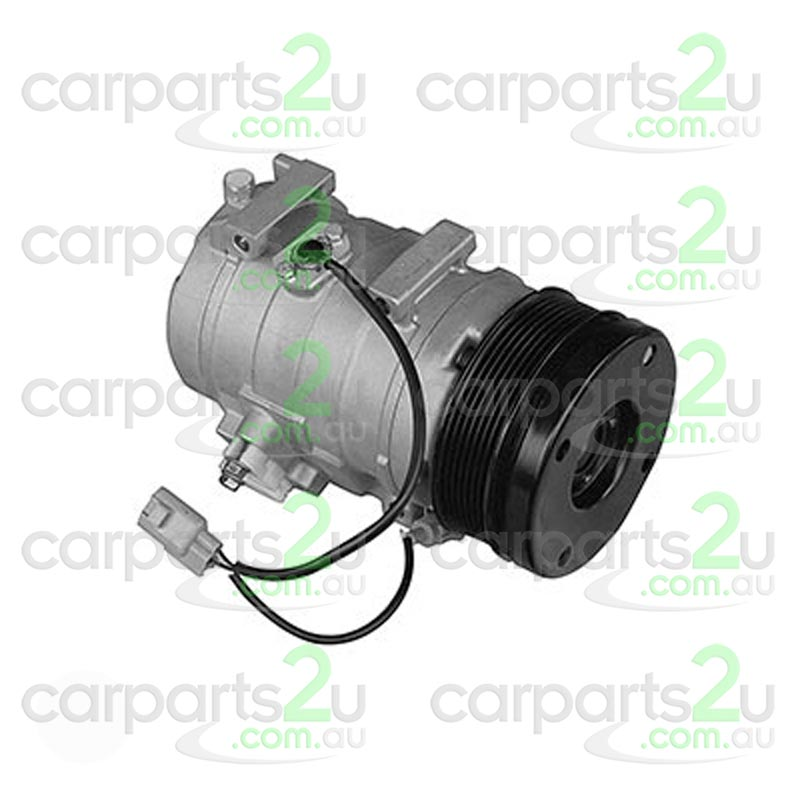 To suit TOYOTA PRADO 70 SERIES VDJ  AIR COMPRESSOR - New quality car parts & auto spares online Australia wide with the convenience of shopping from your own home. Carparts 2U Penrith Sydney