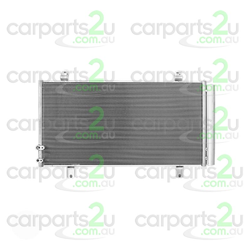 To suit LEXUS ES300 / ES300H / ES350   CONDENSER - New quality car parts & auto spares online Australia wide with the convenience of shopping from your own home. Carparts 2U Penrith Sydney