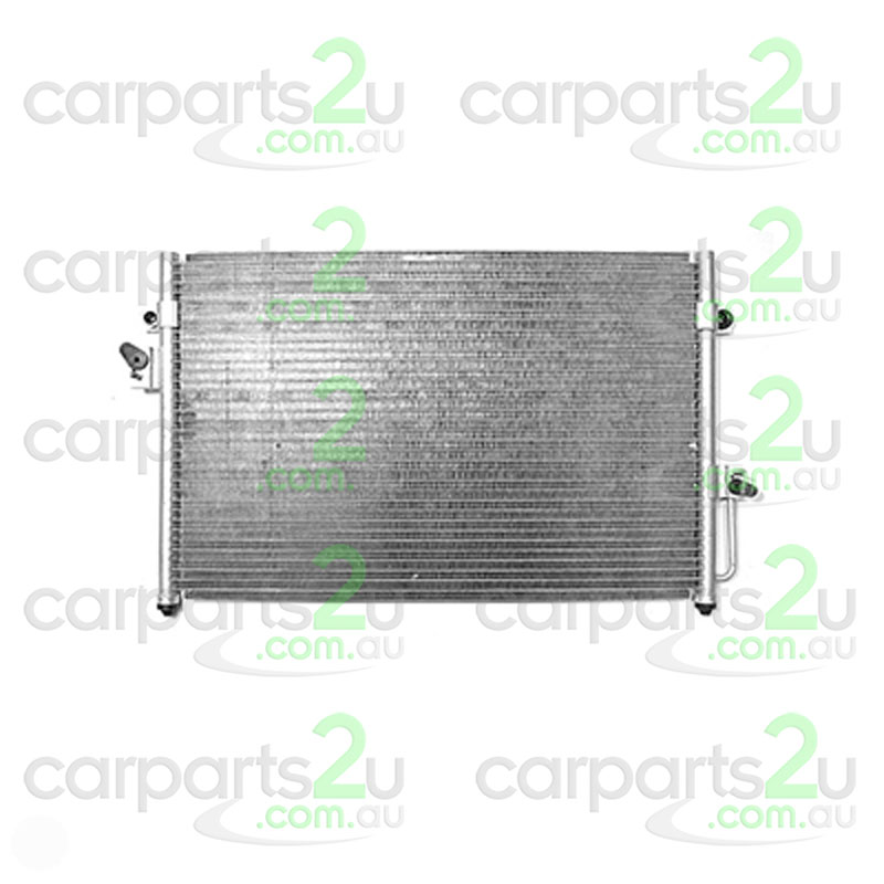 CONDENSER NA BRAND NEW A/C CONDENSER TO SUIT HYUNDAI TERRACAN3.5L PETROL AND 2.9L TURBO DIESEL (07/2001-10/2006)    - Open 24hrs 365 days a year - our commitment is to provide new quality spare car parts nationally with the convenience of our online auto parts shopping store in the privacy of your own home.