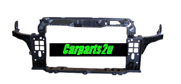 To suit HYUNDAI VELOSTER VELOSTER FS2 COUPE SR TURBO  RADIATOR SUPPORT - New quality car parts & auto spares online Australia wide with the convenience of shopping from your own home. Carparts 2U Penrith Sydney