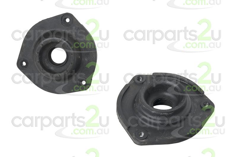 TO SUIT VOLKSWAGEN POLO POLO 9N  STRUT MOUNT  LEFT/RIGHT - BRAND NEW FRONT STRUT MOUNT (WITH BEARING) TO SUIT VOLKSWAGEN POLO (11/2005-02/2010)