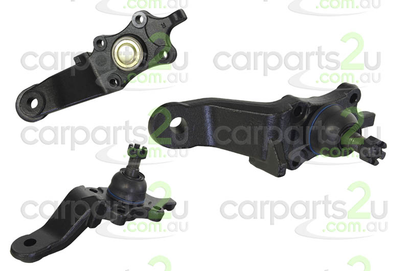 To suit TOYOTA PRADO PRADO 95 SERIES  BALL JOINT - New quality car parts & auto spares online Australia wide with the convenience of shopping from your own home. Carparts 2U Penrith Sydney