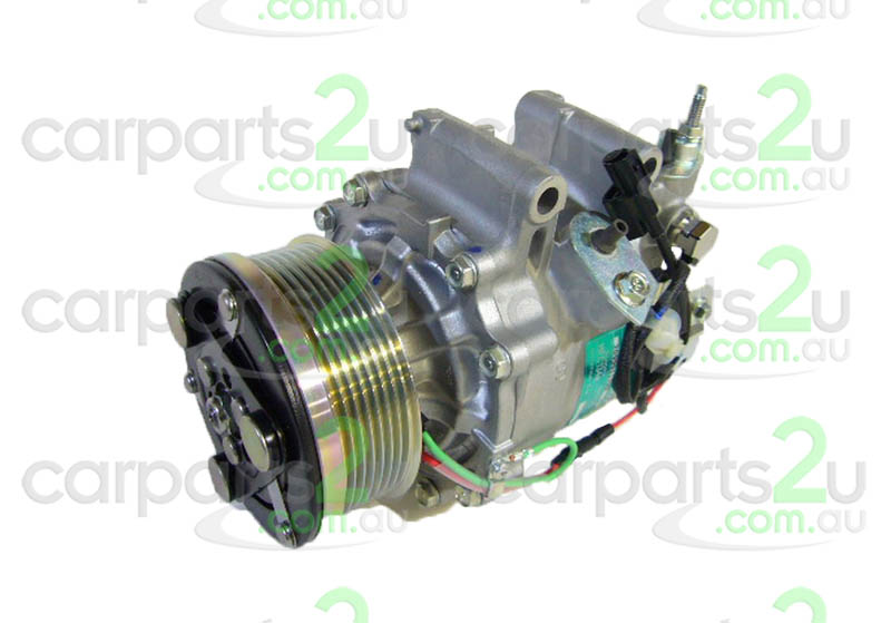 To suit HONDA CIVIC  AIR COMPRESSOR - New quality car parts & auto spares online Australia wide with the convenience of shopping from your own home. Carparts 2U Penrith Sydney