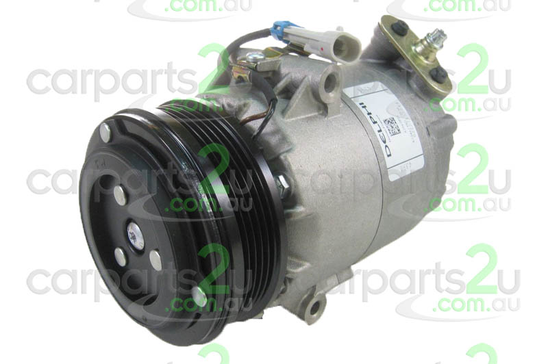 To suit HOLDEN ASTRA FD  AIR COMPRESSOR - New quality car parts & auto spares online Australia wide with the convenience of shopping from your own home. Carparts 2U Penrith Sydney