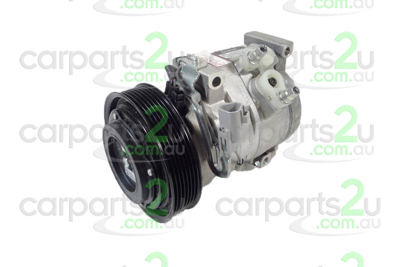 To suit TOYOTA CAMRY FD  AIR COMPRESSOR - New quality car parts & auto spares online Australia wide with the convenience of shopping from your own home. Carparts 2U Penrith Sydney