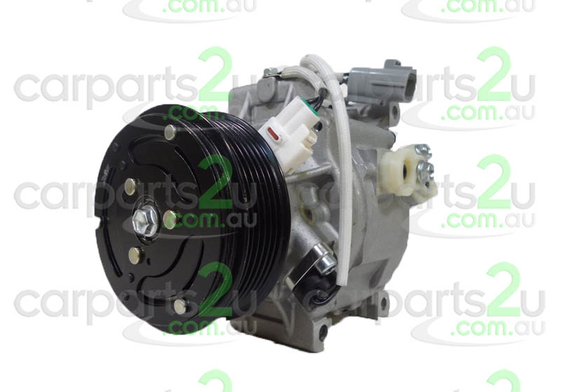 To suit TOYOTA COROLLA ACV36 / MCV36  AIR COMPRESSOR - New quality car parts & auto spares online Australia wide with the convenience of shopping from your own home. Carparts 2U Penrith Sydney