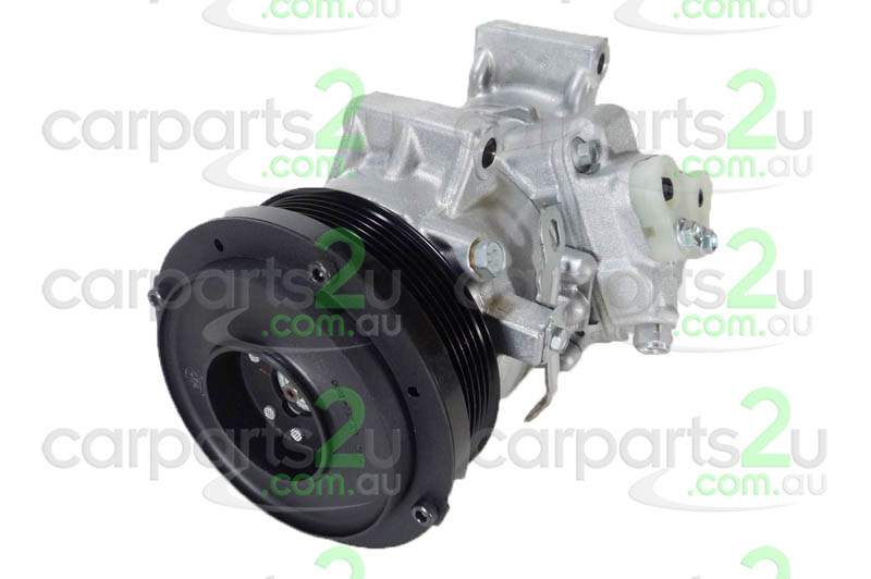 To suit TOYOTA COROLLA ZZE122  AIR COMPRESSOR - New quality car parts & auto spares online Australia wide with the convenience of shopping from your own home. Carparts 2U Penrith Sydney