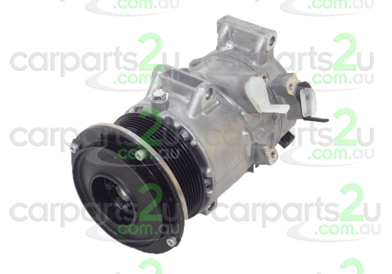 To suit TOYOTA RAV 4 ZRE152/ZRE153 HATCH  AIR COMPRESSOR - New quality car parts & auto spares online Australia wide with the convenience of shopping from your own home. Carparts 2U Penrith Sydney