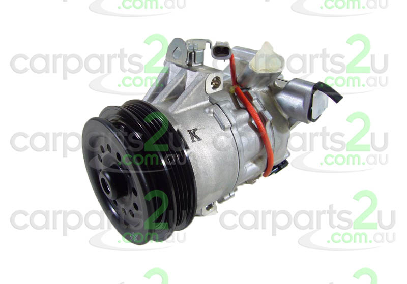 To suit TOYOTA YARIS ZRE152/ZRE153 HATCH  AIR COMPRESSOR - New quality car parts & auto spares online Australia wide with the convenience of shopping from your own home. Carparts 2U Penrith Sydney