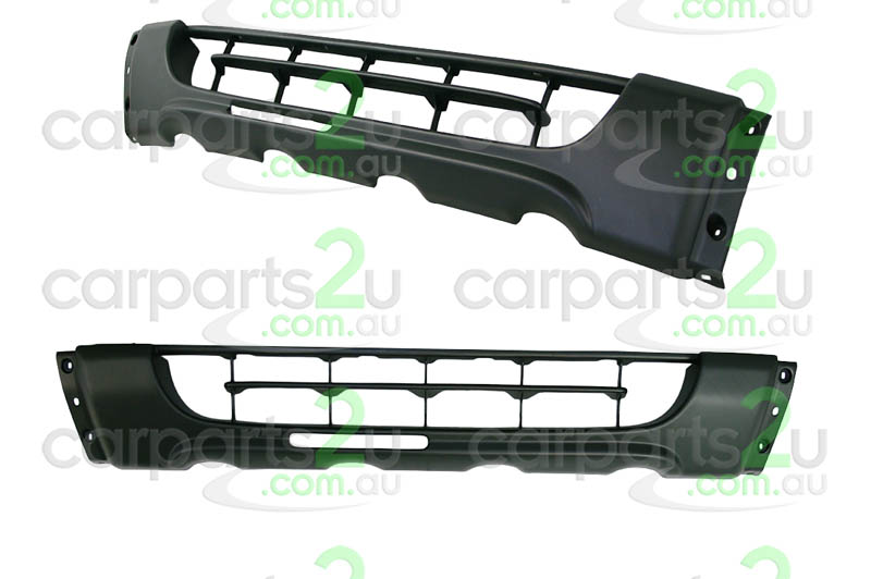 To suit FORD COURIER D22 UTE  FRONT BAR LOWER APRON - New quality car parts & auto spares online Australia wide with the convenience of shopping from your own home. Carparts 2U Penrith Sydney