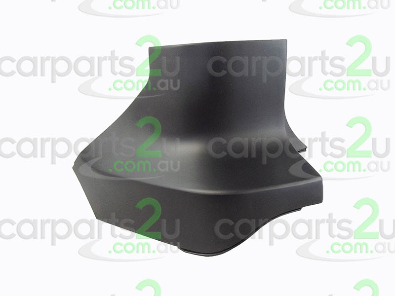 To suit HONDA CRV  REAR BAR END - New quality car parts & auto spares online Australia wide with the convenience of shopping from your own home. Carparts 2U Penrith Sydney