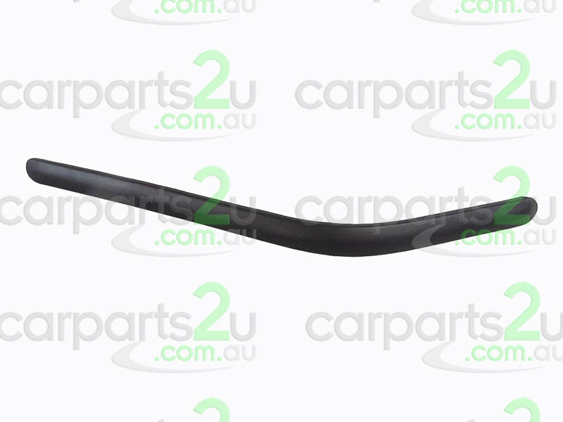 To suit HONDA CIVIC EK  FRONT BAR MOULD - New quality car parts & auto spares online Australia wide with the convenience of shopping from your own home. Carparts 2U Penrith Sydney
