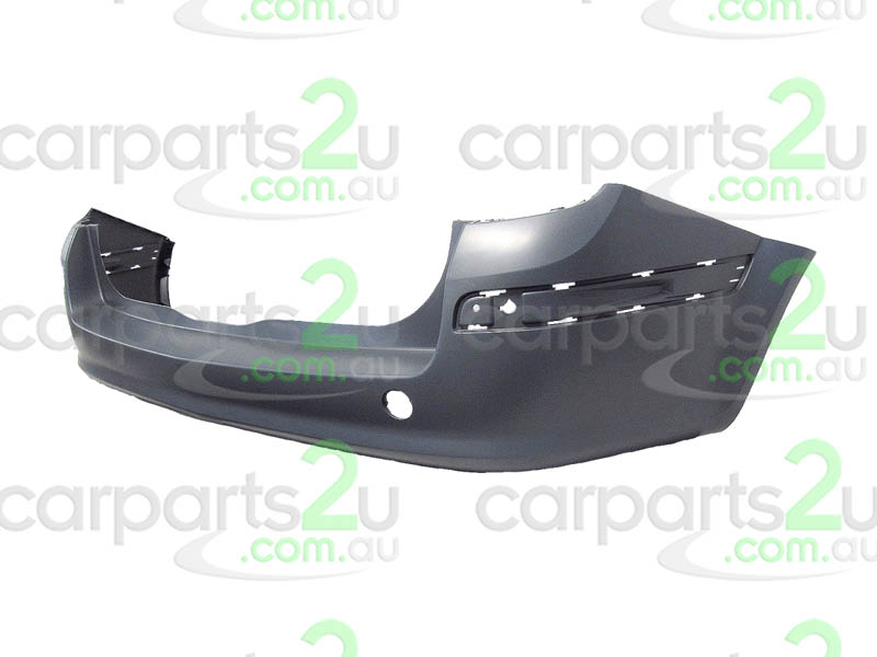 REAR BUMPER NA BRAND NEW REAR BUMPER TO SUIT HOLDEN ASTRA AH WAGON (10/2004-08/2009)