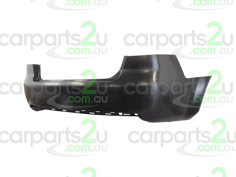 REAR BUMPER NA BRAND NEW REAR BUMPER TO SUIT HOLDEN COMMODORE VE SERIES 1 & 2 OMEGA/BERLINA/LUMINA (08/2006-05/2013)