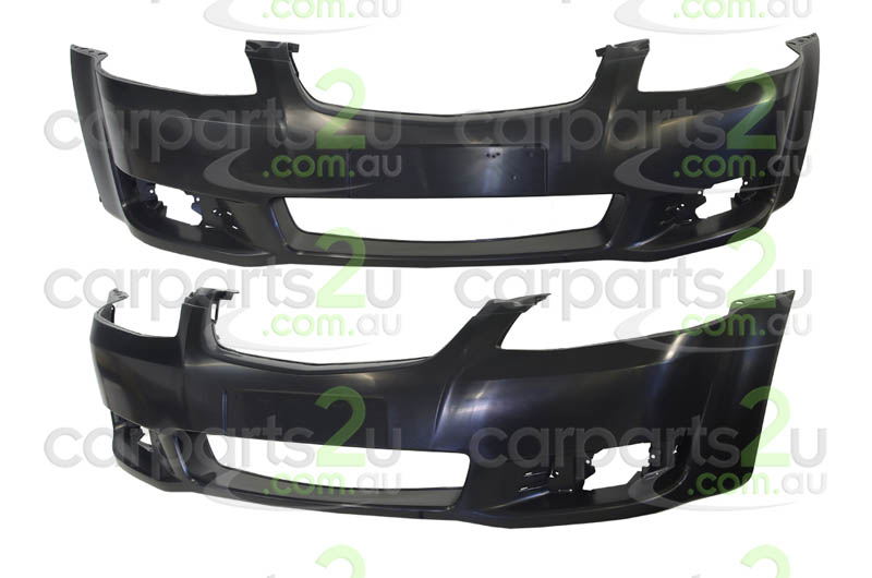 FRONT BUMPER NA BRAND NEW FRONT BUMPER TO SUIT HOLDEN COMMODORE VE SERIES 2 SEDAN/WAGON/UTE OMEGA/ BERLINAMODELS ONLY BETWEEN (09/2010-05/2013)  - Open 24hrs 365 days a year - our commitment is to provide new quality spare car parts nationally with the convenience of our online auto parts shopping store in the privacy of your own home.